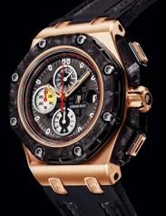 Audemars Piguet » _Archive » Royal Oak Offshore Grand Prix Chronograph » 26290RO.OO.A001VE.01
