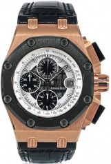 Audemars Piguet » _Archive » Royal Oak Offshore Rubens Barrichello II Chronograph » 26078RO.OO.D002CR.01
