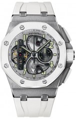 Audemars Piguet » _Archive » Royal Oak Offshore Tourbillon Chronograph Hand-Wound » 26387IO.OO.D010CA.01