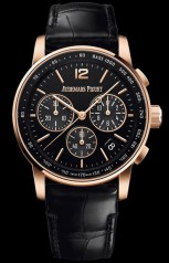 Audemars Piguet » Code 11.59 » Selfwinding Chronograph 41 mm » 26393OR.OO.A002CR.01