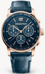 Audemars Piguet » Code 11.59 » Selfwinding Chronograph 41 mm » 26393OR.OO.A321CR.01