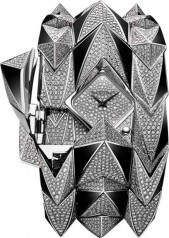 Audemars Piguet » Haute Joaillerie » Diamond Fury » 79421BC.ZO.9191BC.01