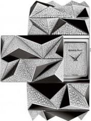 Audemars Piguet » Haute Joaillerie » Diamond Punk » 79419BC.ZO.9189BC.01