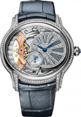 Audemars Piguet » Millenary » Small Seconds Hand-Wound » 77248BC.ZZ.A111CR.01