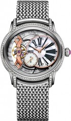 Audemars Piguet » Millenary » Small Seconds Hand-Wound » 77247BC.ZZ.1272BC.01