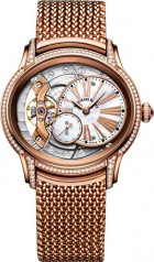 Audemars Piguet » Millenary » Small Seconds Hand-Wound » 77247OR.ZZ.1272OR.01
