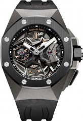 Audemars Piguet » Royal Oak Concept » Concept Flying Tourbillon GMT » 26589IO.OO.D002CA.01