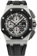 Audemars Piguet » Royal Oak Offshore » Chronograph 44mm » 26400IO.OO.A004CA.01