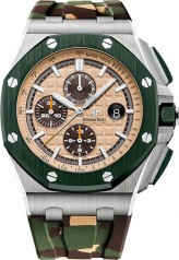 Audemars Piguet » Royal Oak Offshore » Chronograph 44mm » 26400SO.OO.A054CA.01
