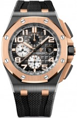 Audemars Piguet » Royal Oak Offshore » Chronograph 44mm » 26405NR.OO.A002CA.01