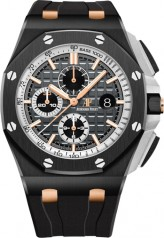 Audemars Piguet » Royal Oak Offshore » Chronograph 44mm » 26415CE.OO.A002CA.01