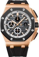 Audemars Piguet » Royal Oak Offshore » Chronograph 44mm » 26416RO.OO.A002CA.01
