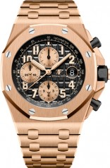 Audemars Piguet » Royal Oak Offshore » Chronograph 42mm » 26470OR.OO.1000OR.03