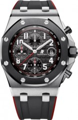 Audemars Piguet » Royal Oak Offshore » Chronograph 42mm » 26470SO.OO.A002CA.01