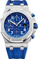 Audemars Piguet » Royal Oak Offshore » Chronograph 42mm » 26470ST.OO.A030CA.01