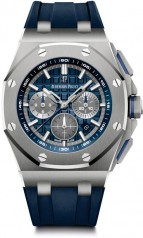 Audemars Piguet » Royal Oak Offshore » Chronograph 42mm » 26480TI.OO.A027CA.01