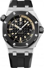 Audemars Piguet » Royal Oak Offshore » Diver » 15720CN.OO.A002CA.01