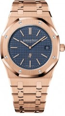 Audemars Piguet » Royal Oak » Extra-Thin Royal Oak 'Jumbo' » 15202OR.OO.1240OR.01