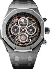 Audemars Piguet » Royal Oak » Grande Complication » 26065IS.OO.1105IS.01