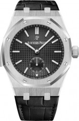 Audemars Piguet » Royal Oak » Minute Repeater Supersonnerie » 26591PT.OO.D002CR.01