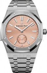 Audemars Piguet » Royal Oak » Minute Repeater Supersonnerie » 26591TI.OO.1252TI.02