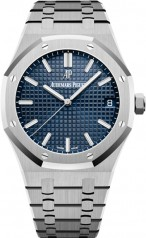 Audemars Piguet » Royal Oak » Royal Oak Selfwinding 41 mm » 15500ST.OO.1220ST.01