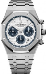 Audemars Piguet » Royal Oak » Selfwinding Chronograph 38 mm » 26315ST.OO.1256ST.01