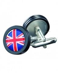 B.R.M » Cufflinks (Запонки) » Flags » BM-N-UK