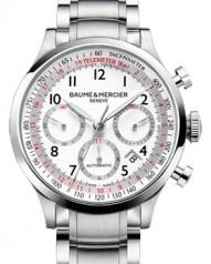 Baume & Mercier » Capeland » Chronograph » 10061