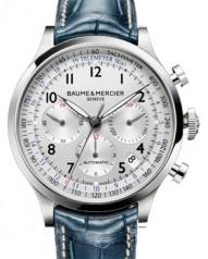 Baume & Mercier » Capeland » Chronograph » 10063