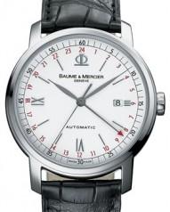 Baume & Mercier » Classima Executives » Automatic XL GMT » 8462