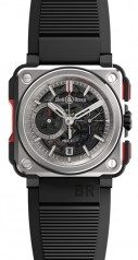 Bell & Ross » Experimental » BR-X1 Chronographe » BRX1-CE-TI-RED