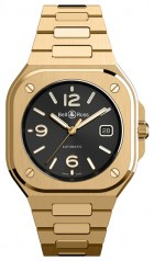Bell & Ross » Instruments » BR 05 » BR05A-BL-PG/SPG