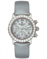 Blancpain » _Archive » Flyback Chronograph Lady Gem Set » 2385F-192GC-52
