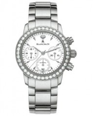 Blancpain » _Archive » Flyback Chronograph Lady Gem Set » 2385F-4682B-71