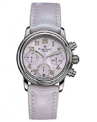 Blancpain » _Archive » Leman Flyback Chronograph Lady » 2385F-1144-50 Liliac