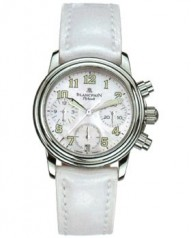 Blancpain » _Archive » Leman Flyback Chronograph Lady » 2385F-1144-50 White