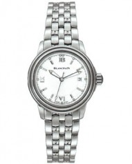 Blancpain » _Archive » Leman Ultra-Slim 29mm » 2102-1127-11