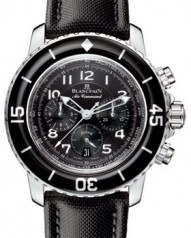 Blancpain » _Archive » 'Air Command' Flyback Chronograph » 5885F-1130-52