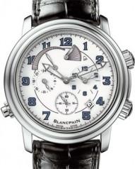 Blancpain » _Archive » Alarm GMT » 2041-1127M-53B