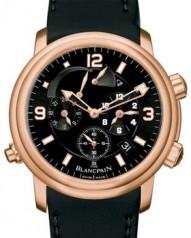 Blancpain » _Archive » Alarm GMT » 2041B-3630-64B