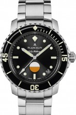 Blancpain » _Archive » Fifty Fathoms Tribute to Fifty Fathoms MIL » 5008-1130-71S