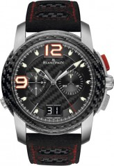 Blancpain » _Archive » L-evolution Chronograph Flyback a Rattrapante » 8886F-1503-55B