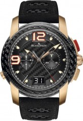 Blancpain » _Archive » L-evolution Chronograph Flyback a Rattrapante » 8886F-3603-55B