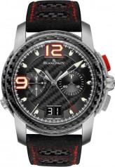 Blancpain » _Archive » L-evolution Chronograph Flyback a Rattrapante » 8886F-1503-52B