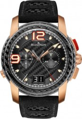 Blancpain » _Archive » L-evolution Chronograph Flyback a Rattrapante » 8886F-3603-52B