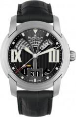 Blancpain » _Archive » L-evolution Grande Date » 8850-11B34-53B