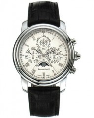 Blancpain » _Archive » Le Brassus Perpetual Calendar Split-Second Flyback Chronograph » 4286P-3442A-55B