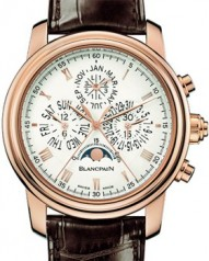 Blancpain » _Archive » Le Brassus Perpetual Calendar Split-Second Flyback Chronograph » 4286P-3642-55B