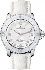 Blancpain » Fifty Fathoms » 'Fifty Fathoms' Automatique » 5015-1127-52A